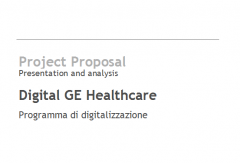 Digital GE Healthcare